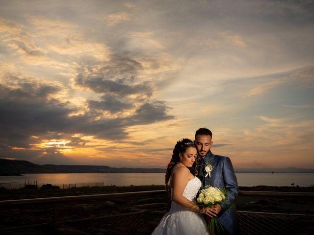 Il matrimonio di Alex e Vittoria a Casabona, Crotone 11