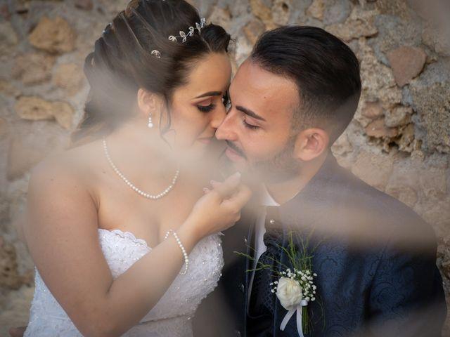 Il matrimonio di Alex e Vittoria a Casabona, Crotone 1
