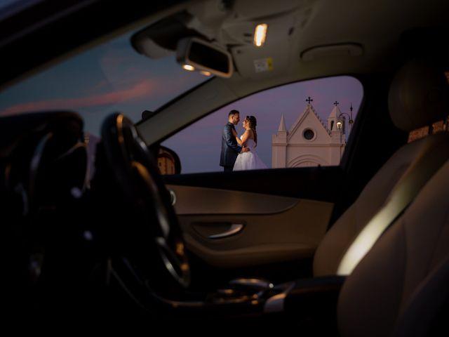 Il matrimonio di Alex e Vittoria a Casabona, Crotone 13