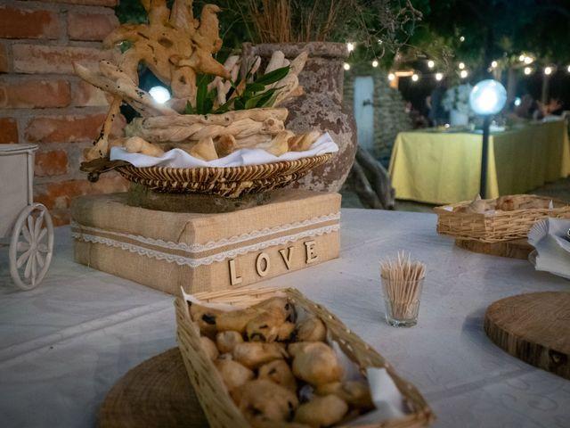 Il matrimonio di Alex e Vittoria a Casabona, Crotone 14