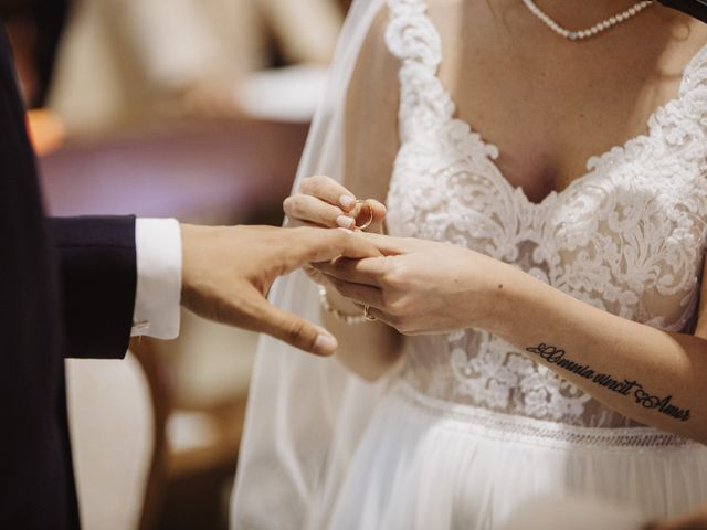 Il matrimonio di Andrea e Giorgia a Cagliari, Cagliari 11