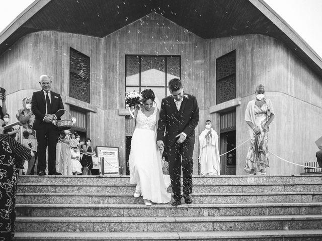 Il matrimonio di Andrea e Giorgia a Cagliari, Cagliari 12