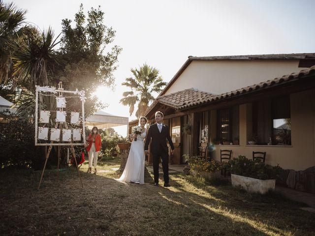 Il matrimonio di Andrea e Giorgia a Cagliari, Cagliari 19