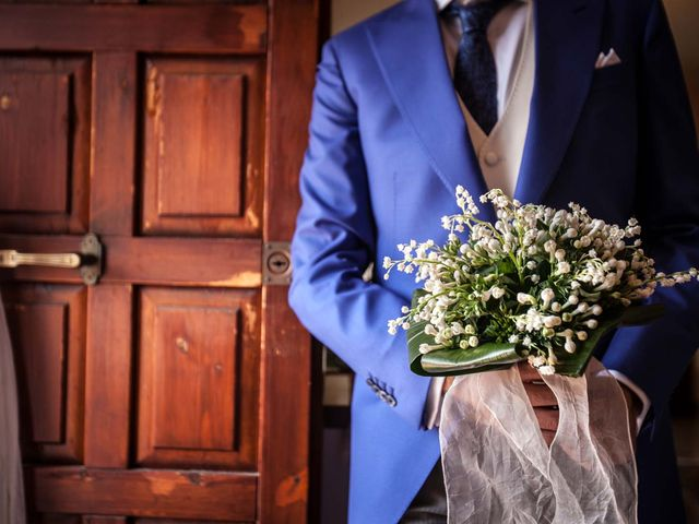 Il matrimonio di Francesco e Manuela a Enna, Enna 9