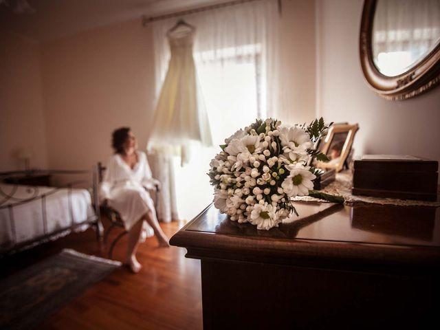 Il matrimonio di Francesco e Manuela a Enna, Enna 13