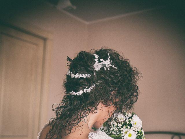 Il matrimonio di Francesco e Manuela a Enna, Enna 14
