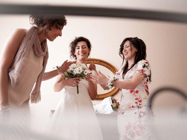 Il matrimonio di Francesco e Manuela a Enna, Enna 15