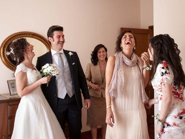 Il matrimonio di Francesco e Manuela a Enna, Enna 17