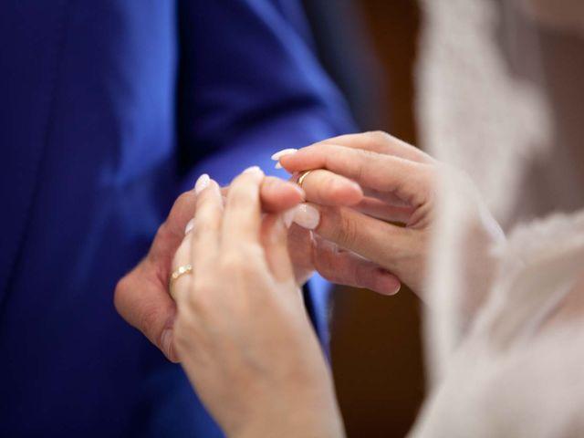 Il matrimonio di Francesco e Manuela a Enna, Enna 20