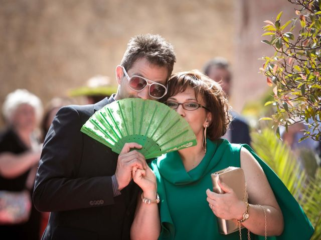Il matrimonio di Francesco e Manuela a Enna, Enna 22