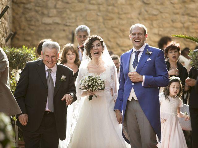 Il matrimonio di Francesco e Manuela a Enna, Enna 25