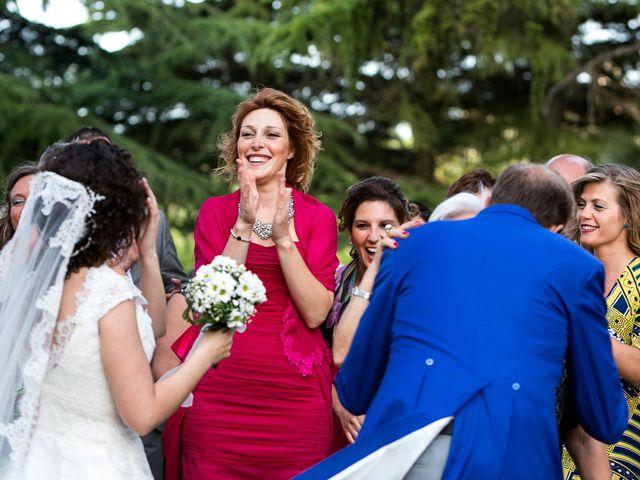 Il matrimonio di Francesco e Manuela a Enna, Enna 29