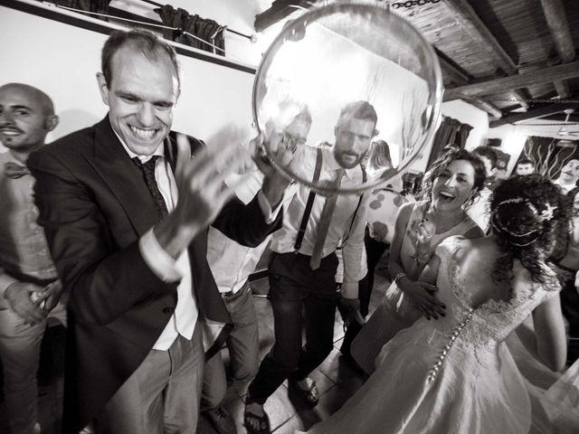 Il matrimonio di Francesco e Manuela a Enna, Enna 34