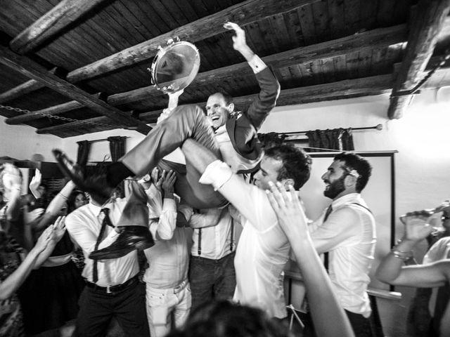 Il matrimonio di Francesco e Manuela a Enna, Enna 35