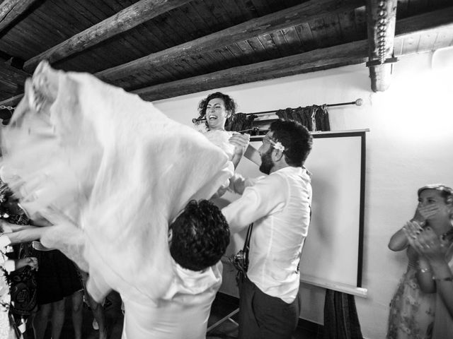 Il matrimonio di Francesco e Manuela a Enna, Enna 36