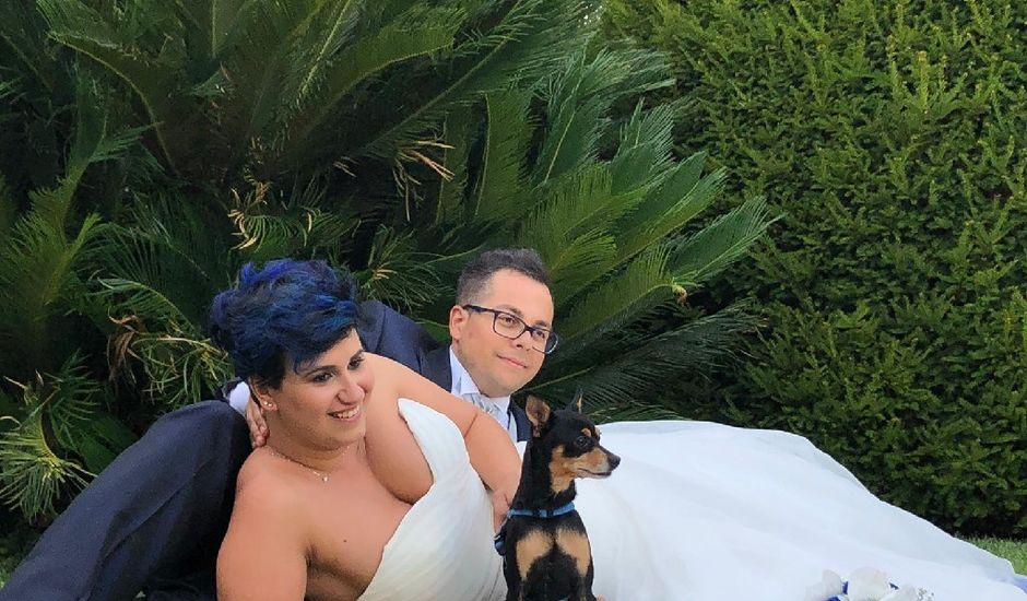 Il matrimonio di Christian  e Valentina  a Matera, Matera