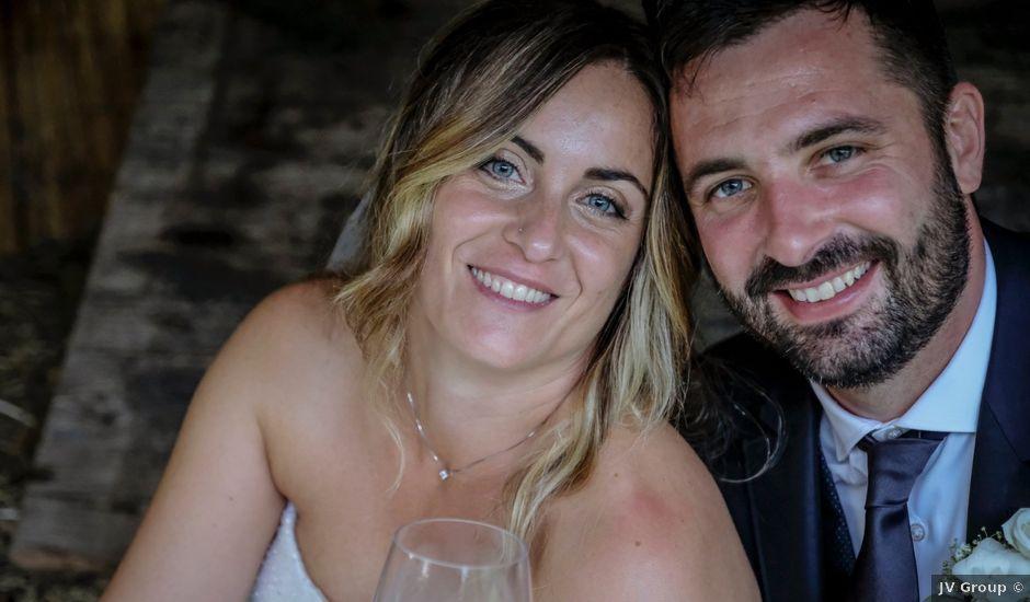 Il matrimonio di Rocco e Ale a Clivio, Varese