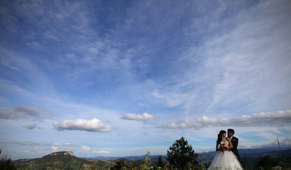 Il matrimonio di Gabriele e Annalisa a Villa Minozzo, Reggio Emilia