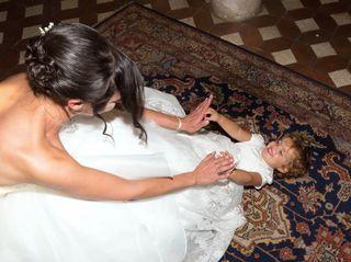 Le nozze di Giovanna e Matteo 2