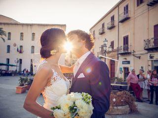 le nozze di Mariapina e Sergio 1