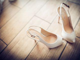 le nozze di Mariapina e Sergio 3