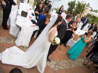 Le nozze di emanuela e mario 3