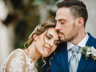 Le nozze di Raffaella e Daniele