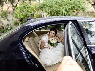 Le nozze di Patrizia e Raffaele 3