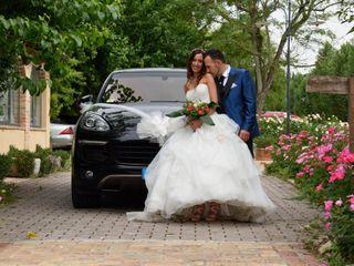 Le nozze di Eleonora e Matteo 1