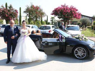 Le nozze di Michela e Diego 1