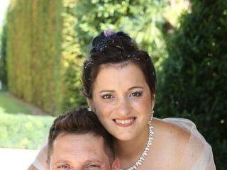 Le nozze di Michela e Diego 3