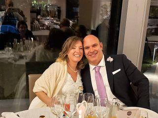 Le nozze di Marzio e Manuela