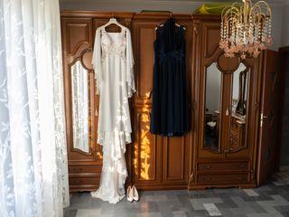 Le nozze di Antonio e Olga 2