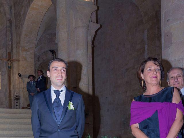 Il matrimonio di Matteo e Giovanna a Monteriggioni, Siena 24