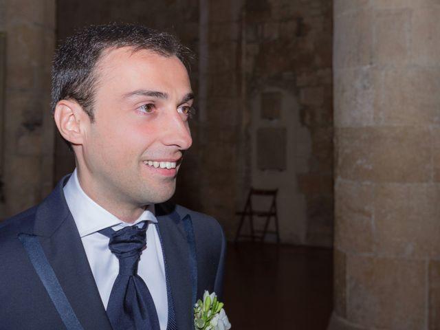 Il matrimonio di Matteo e Giovanna a Monteriggioni, Siena 25