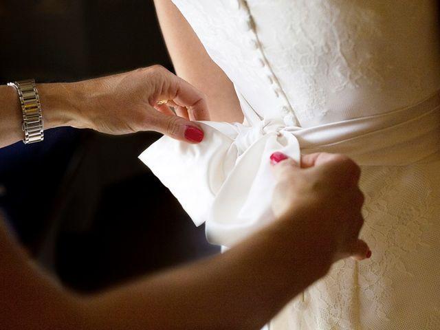 Il matrimonio di Denis e Francesca a Arona, Novara 6