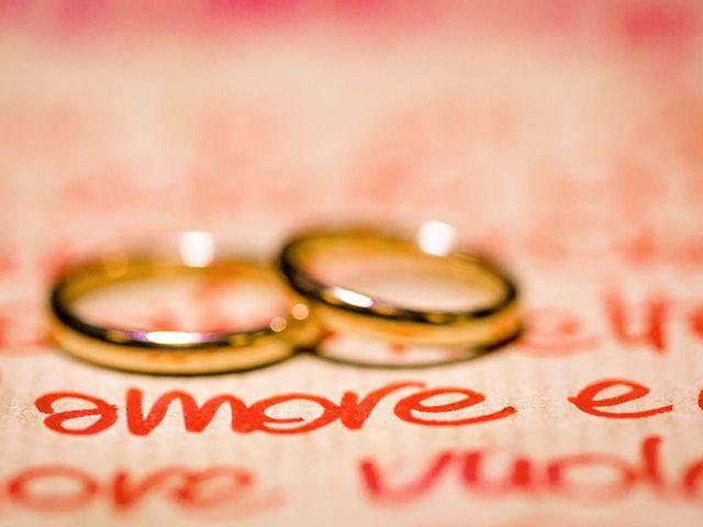 Il matrimonio di Denis e Francesca a Arona, Novara 15