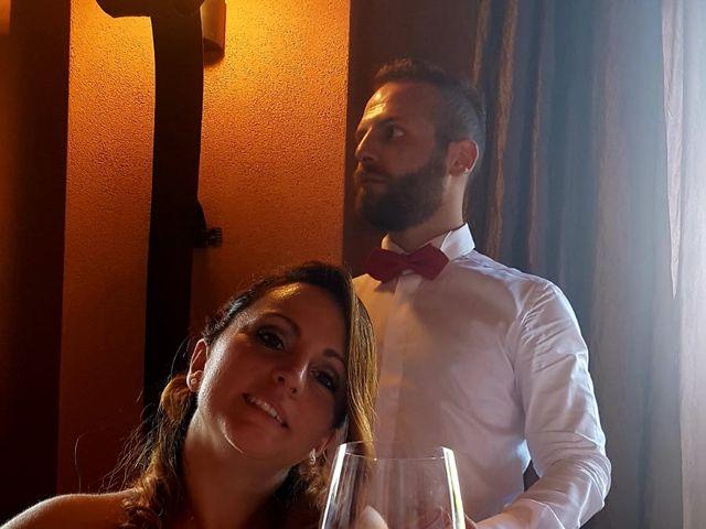 Il matrimonio di Marco e Anna a Milano, Milano 4