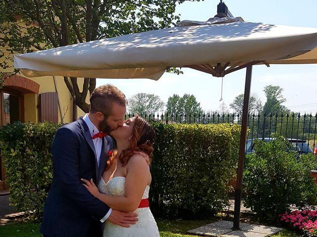 Il matrimonio di Marco e Anna a Milano, Milano 6