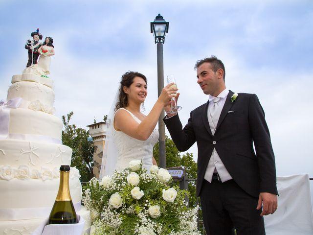 Il matrimonio di mario e emanuela a Genova, Genova 4