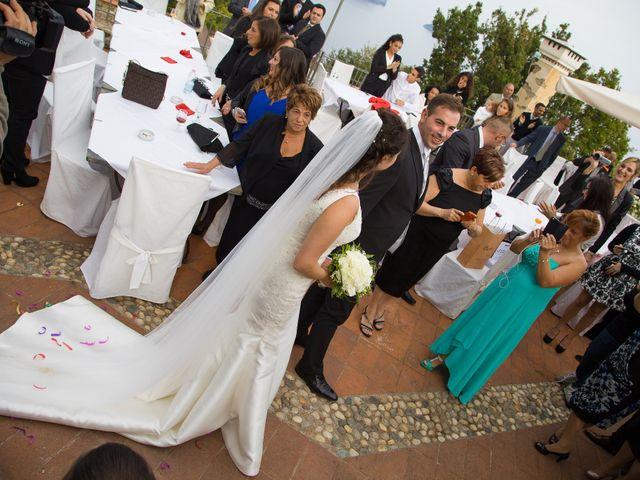 Il matrimonio di mario e emanuela a Genova, Genova 1
