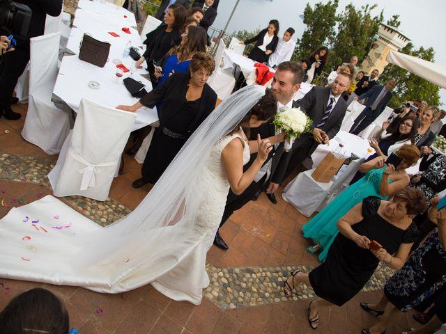 Il matrimonio di mario e emanuela a Genova, Genova 6