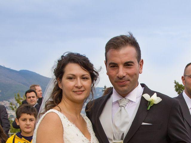 Il matrimonio di mario e emanuela a Genova, Genova 8