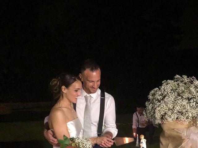 Il matrimonio di Emanuela e Andrea a Pavia, Pavia 7