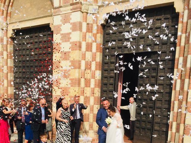 Il matrimonio di Emanuela e Andrea a Pavia, Pavia 8