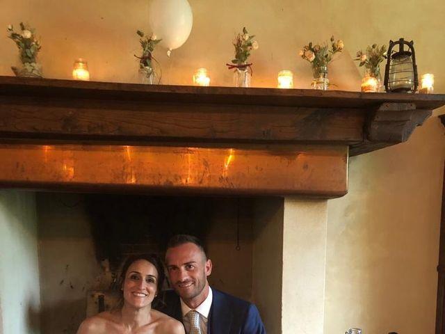 Il matrimonio di Emanuela e Andrea a Pavia, Pavia 14