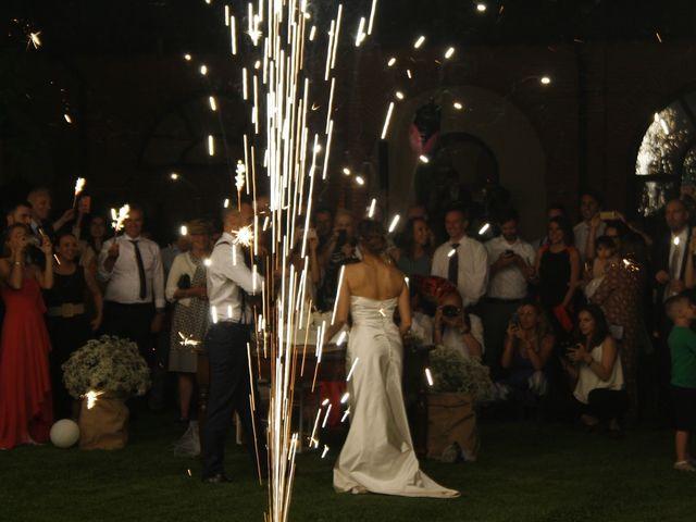 Il matrimonio di Emanuela e Andrea a Pavia, Pavia 18