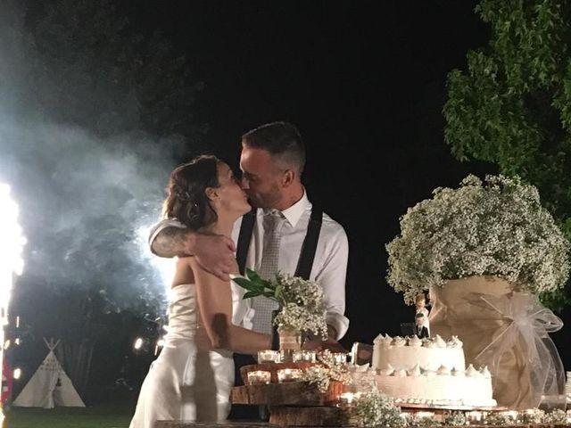 Il matrimonio di Emanuela e Andrea a Pavia, Pavia 21