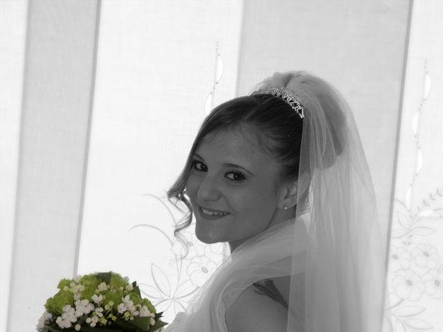 Il matrimonio di Francesco e Debora a Baranzate, Milano 7