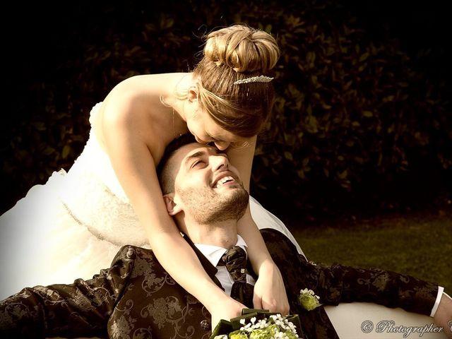 Il matrimonio di Francesco e Debora a Baranzate, Milano 23